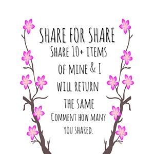 SHARE=SALES